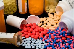 addiction to prescription drugs