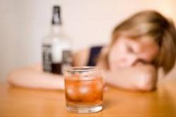 alcoholism signs
