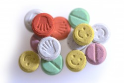 ecstasy dangers