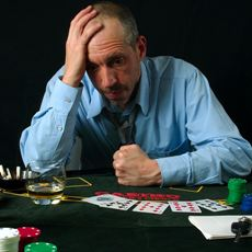 gambling problem treatment
